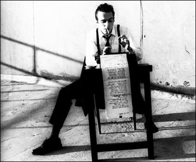 Joe Strummer (1952-2002)